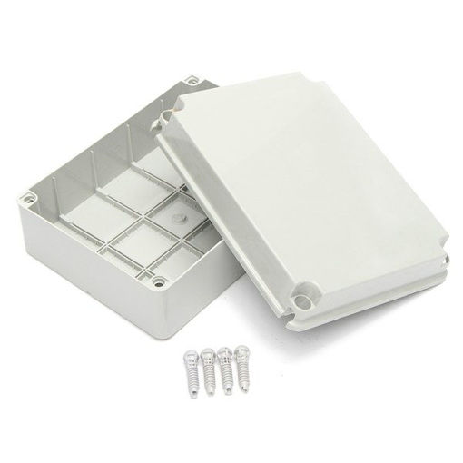 Picture of 300*220*120mm Waterproof Junction Electronic Project Box Enclosure Cover Case