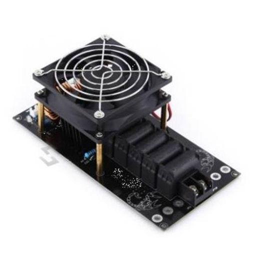 Immagine di DC12-36V 20A 1000W ZVS Induction Heating Module Heater