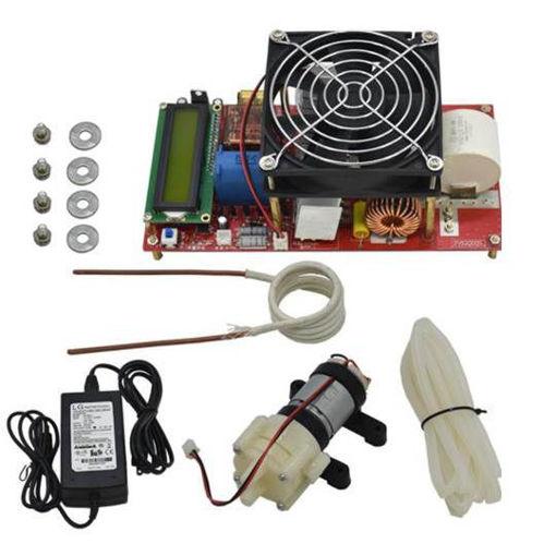 Immagine di US Plug 2000W ZVS Induction Heating Heater Module Scm Contr
