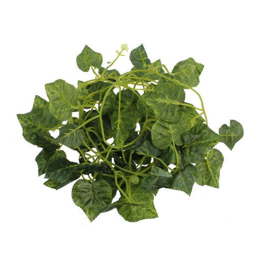 Immagine di 6.56ft Artificial Fake Ivy Plants Vine Foliage Flower Home Garden Decorations