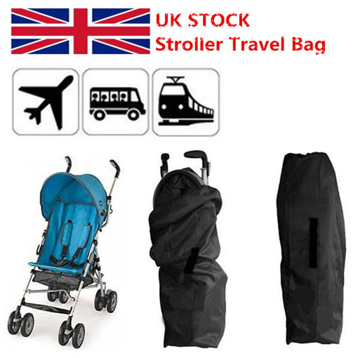 Immagine di Baby Stroller Covers Infant Stroller Travel Bag